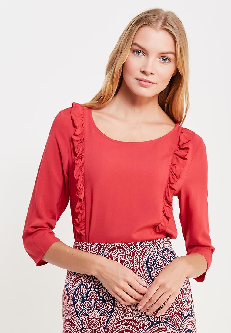 Блуза Top Secret (Топ Сикрет) SBD0735RO