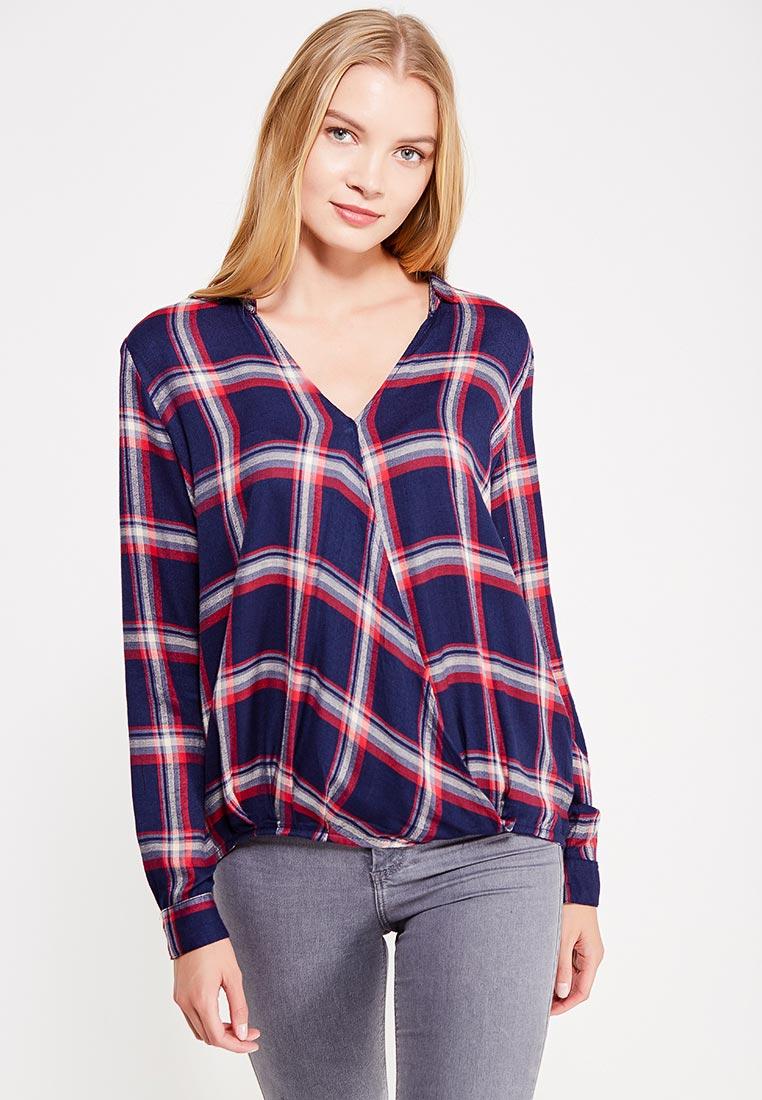 Блуза Top Secret (Топ Сикрет) SKL2365GR: изображение 1