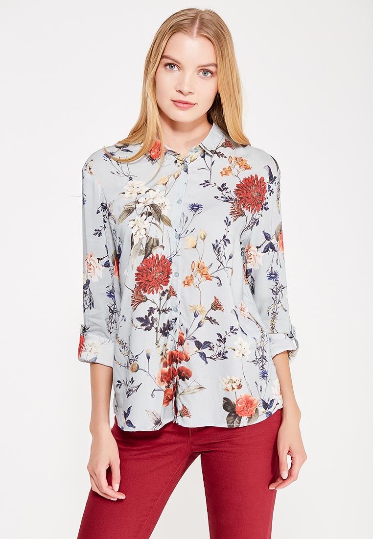 Блуза Top Secret (Топ Сикрет) SKL2432NI