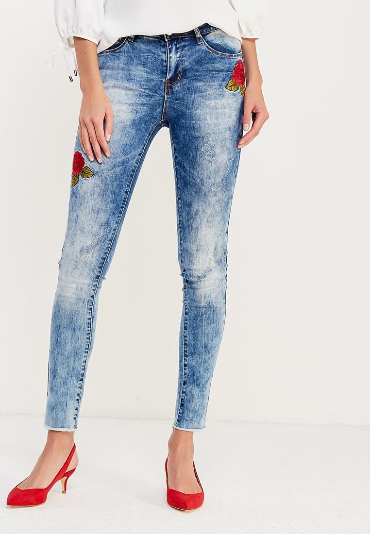 Зауженные джинсы Top Secret (Топ Сикрет) SSP2599NI