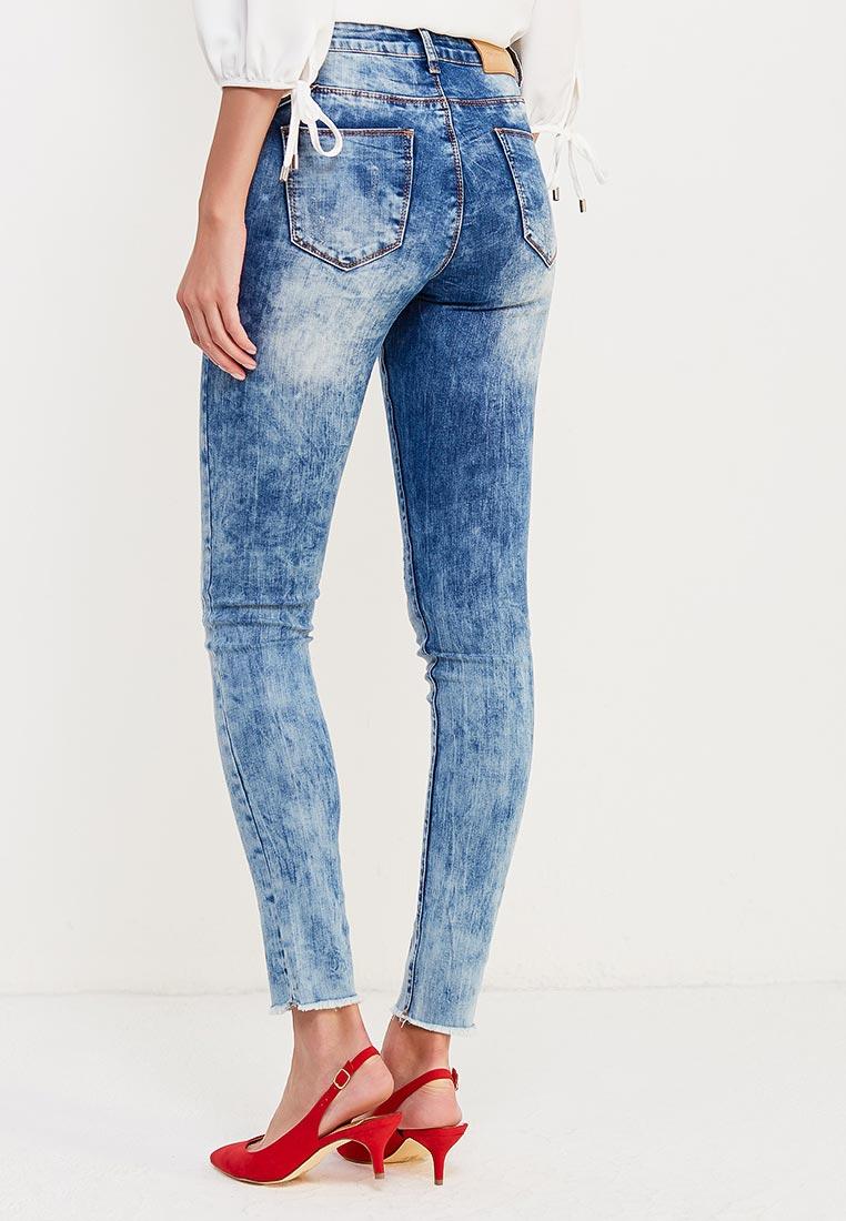 Зауженные джинсы Top Secret (Топ Сикрет) SSP2599NI: изображение 3