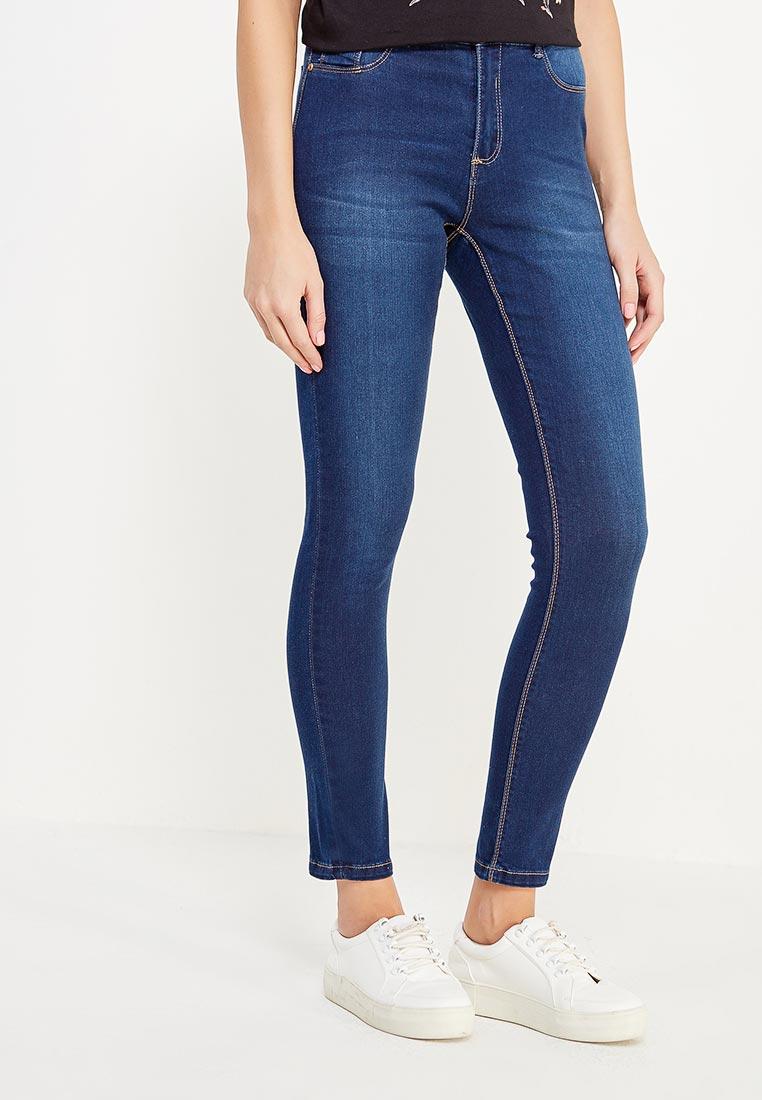 Зауженные джинсы Top Secret (Топ Сикрет) SSP2621NI