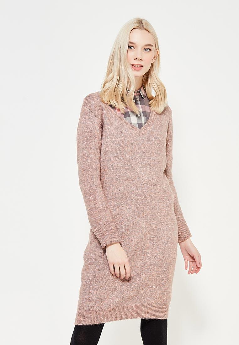 Вязаное платье Top Secret (Топ Сикрет) SSU1992RO