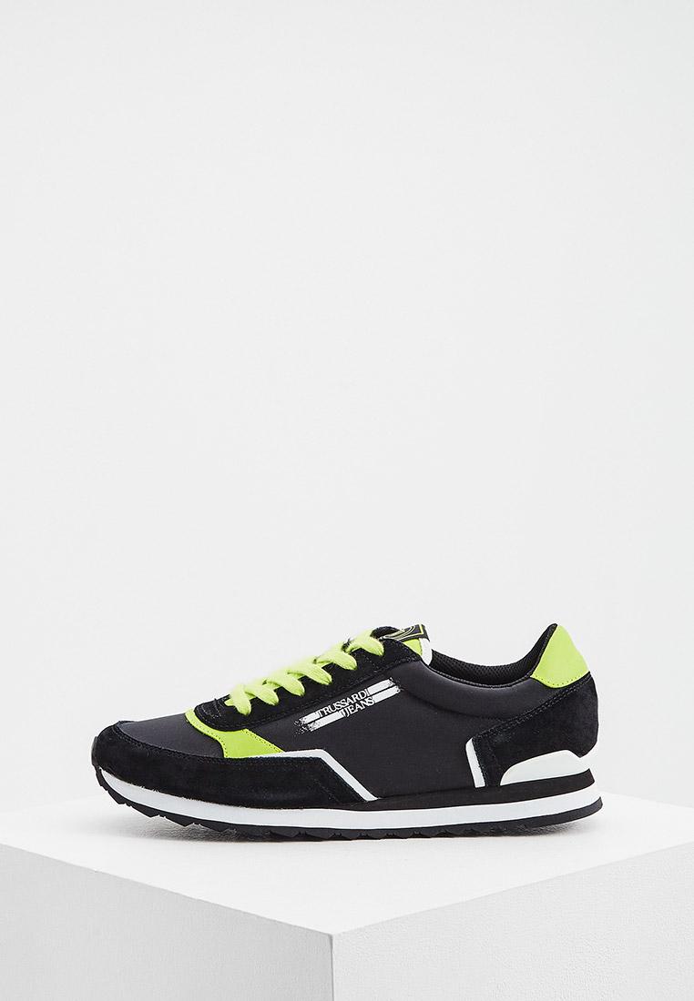 Мужские кроссовки Trussardi (Труссарди) 77A00151-9Y099999
