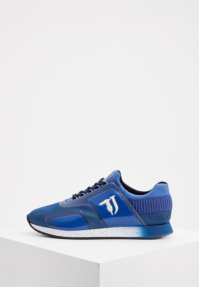 Мужские кроссовки Trussardi (Труссарди) 77A00154-9Y099999