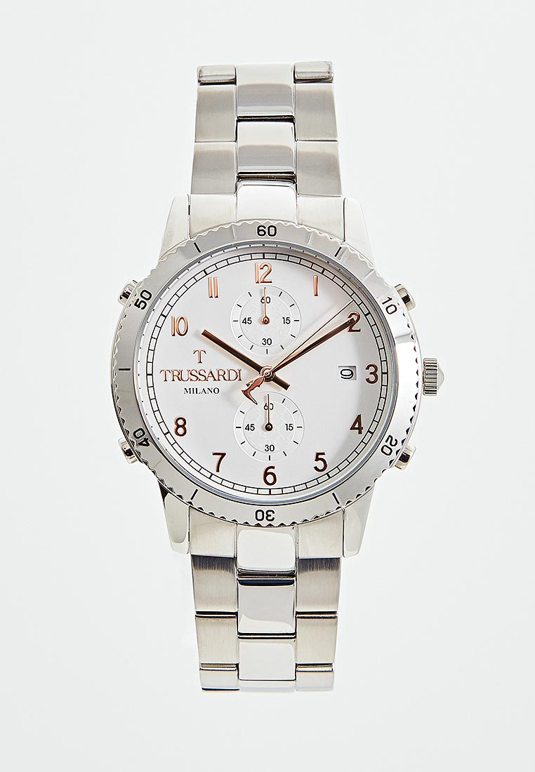 Мужские часы Trussardi (Труссарди) R2473617005