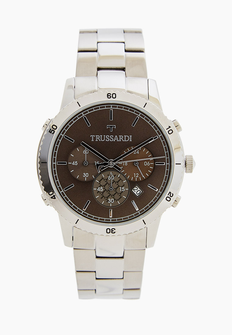 Мужские часы Trussardi (Труссарди) R2473617003