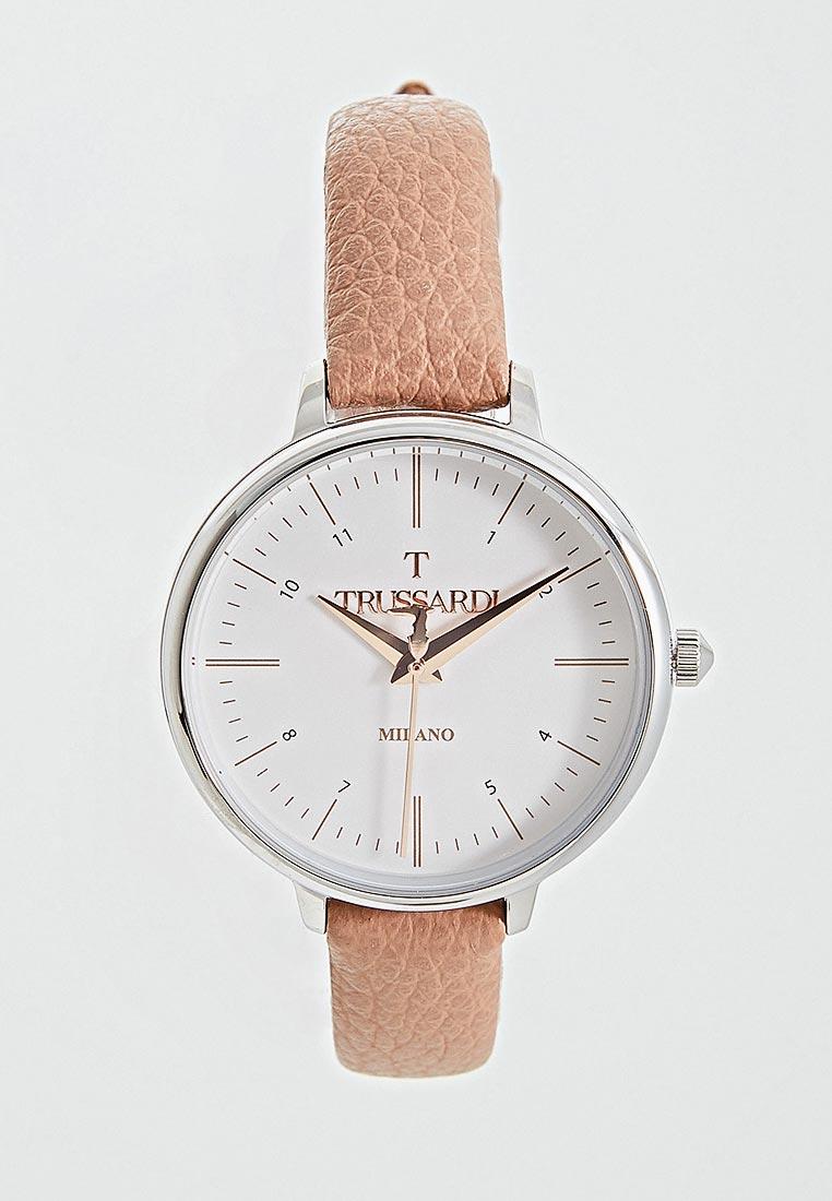 Часы Trussardi (Труссарди) R2451126505