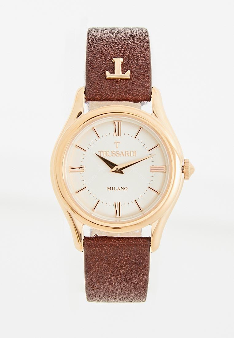 Часы Trussardi (Труссарди) R2451127501