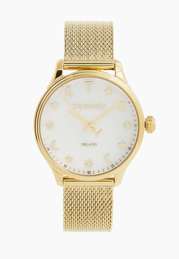 Часы Trussardi (Труссарди) R2453130506