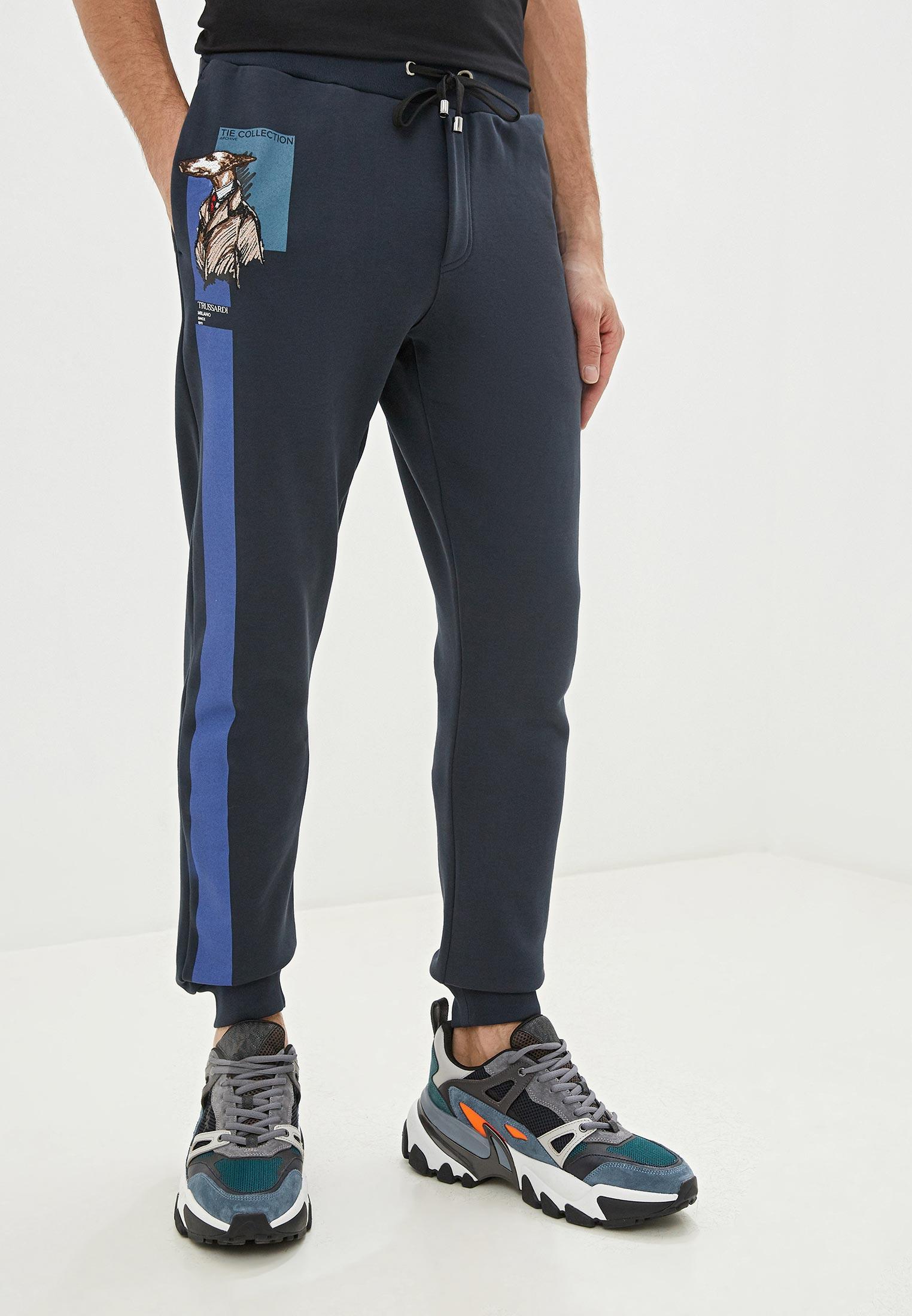 Мужские спортивные брюки Trussardi 32p00124