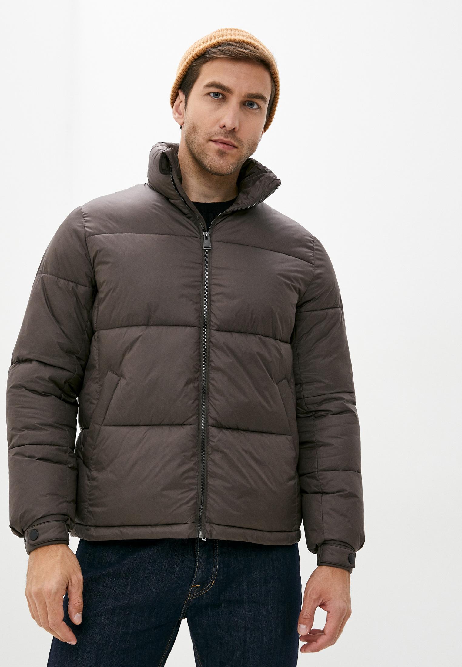 Утепленная куртка Trussardi (Труссарди) 32S00255-1T004719