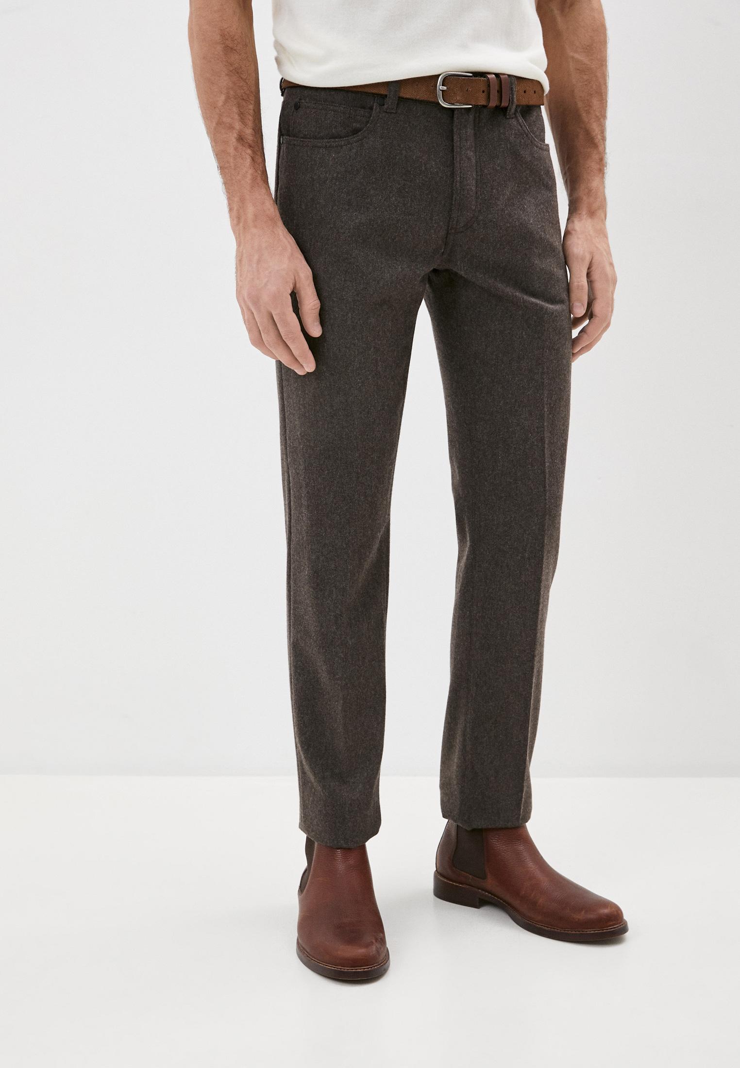 Мужские повседневные брюки Trussardi (Труссарди) Брюки Trussardi