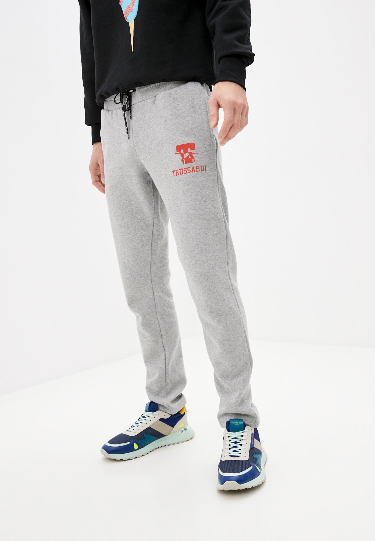 Мужские спортивные брюки Trussardi (Труссарди) 32P00155-1T003041