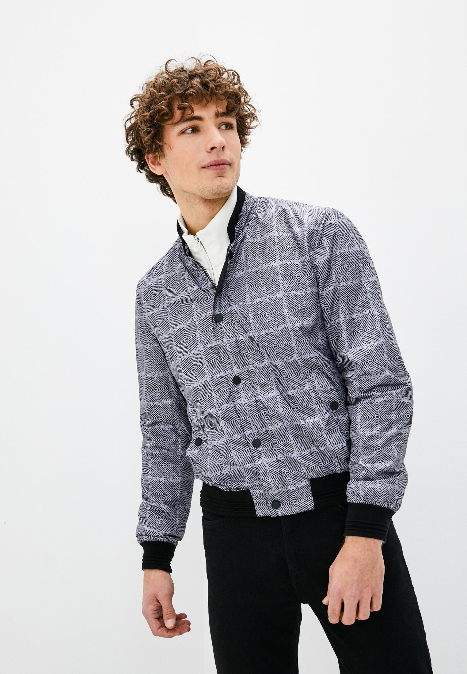 Мужская верхняя одежда Trussardi 32S00063-1T000912