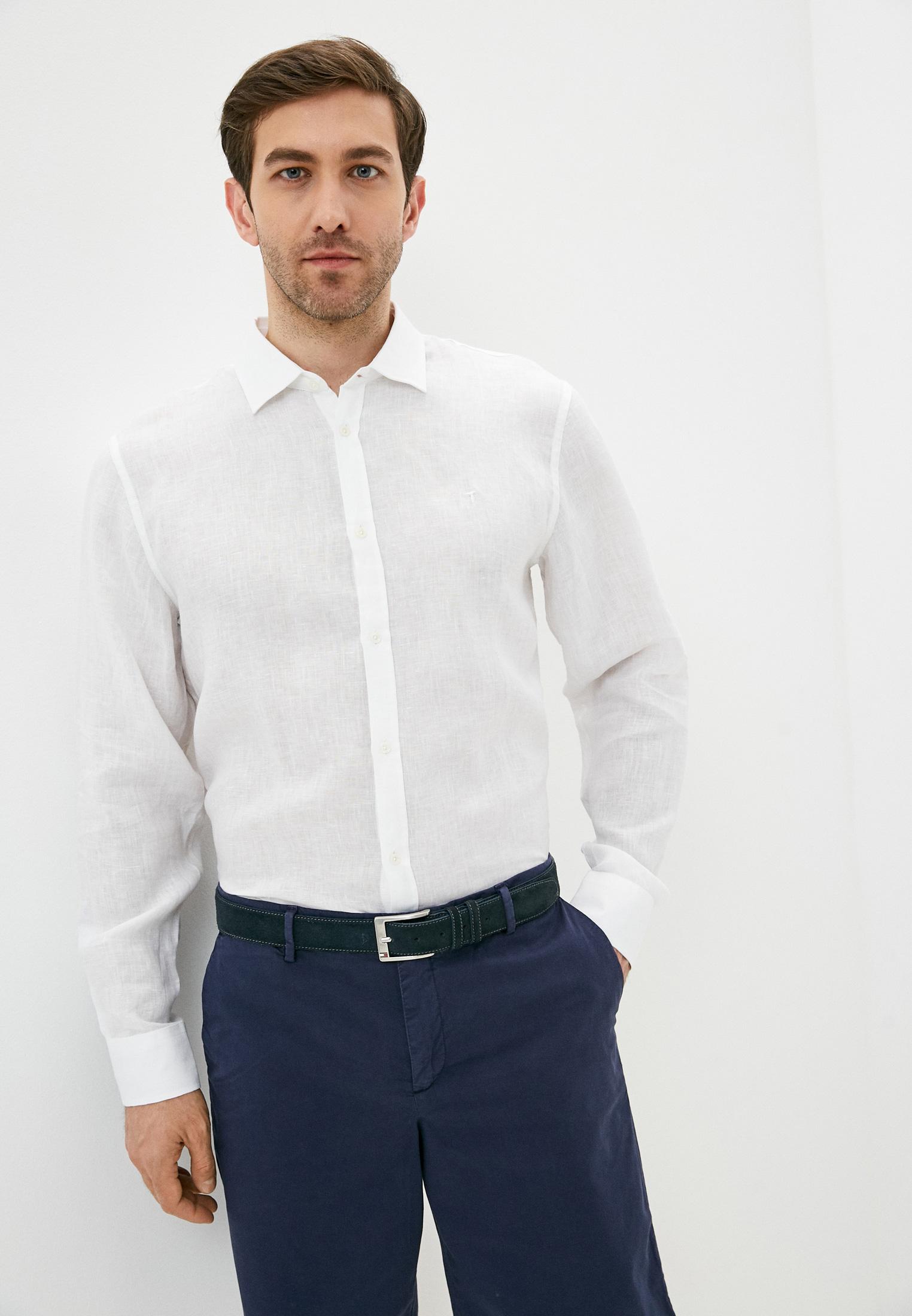 Рубашка с длинным рукавом Trussardi (Труссарди) 52C00075-1T002248