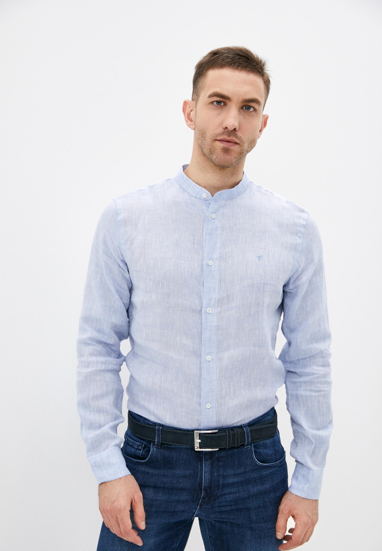 Рубашка с длинным рукавом Trussardi (Труссарди) 52C00107-1T002248