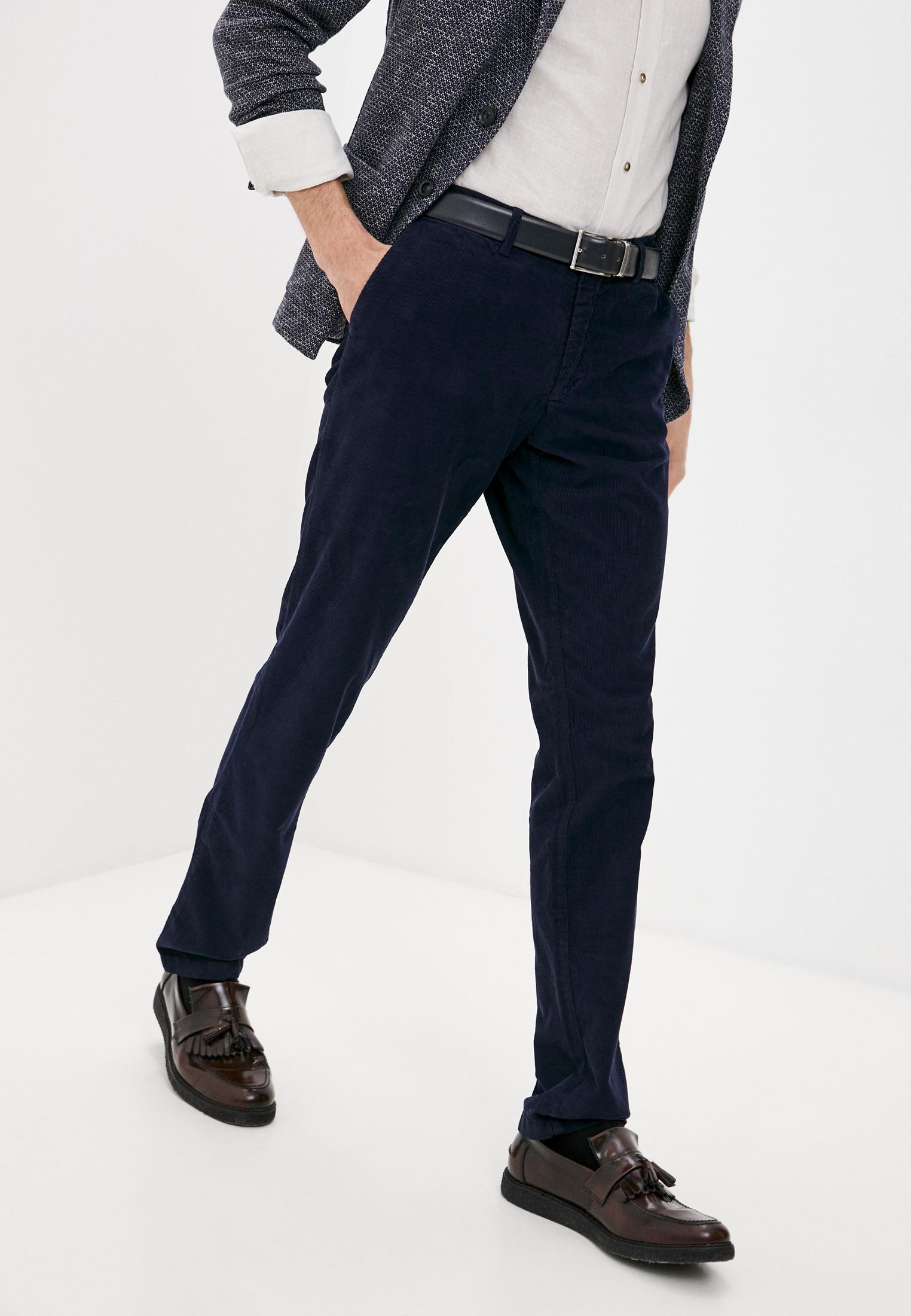 Мужские повседневные брюки Trussardi (Труссарди) 52P00000-1T001701-H-001