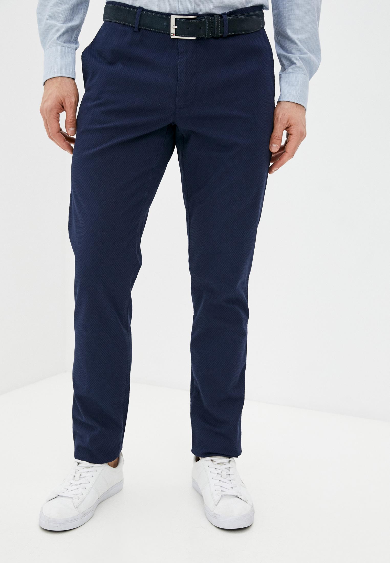 Мужские классические брюки Trussardi (Труссарди) 52P00000-1T002333-H-001