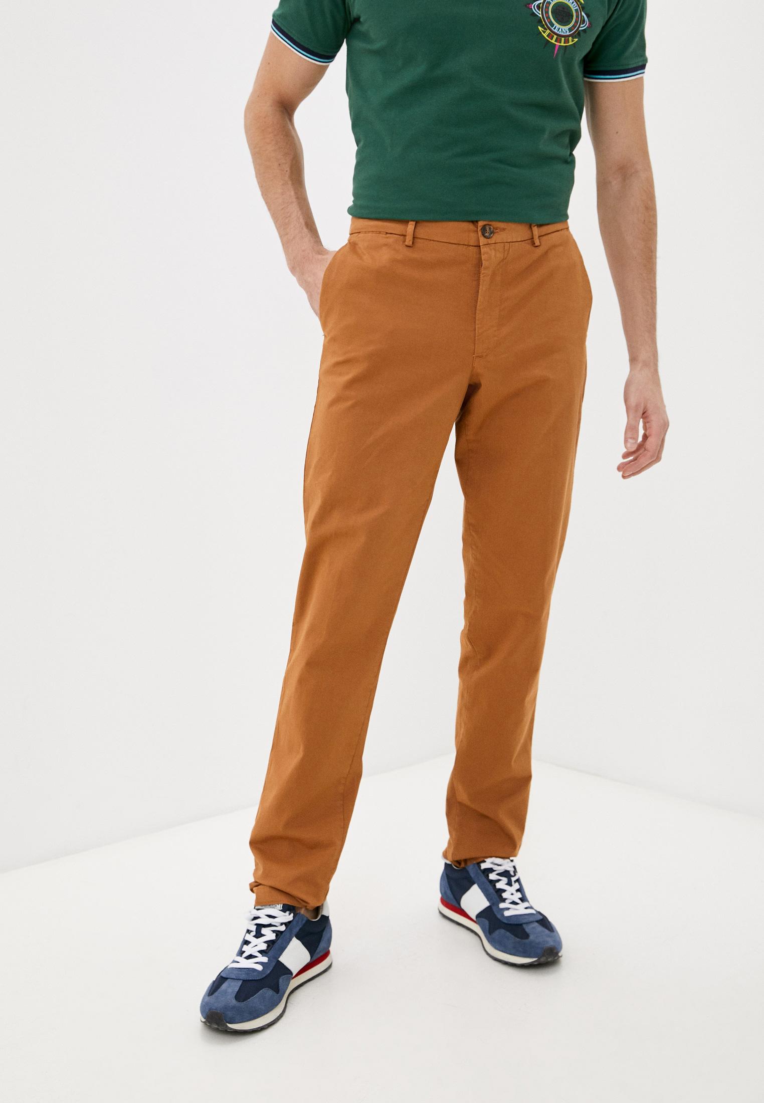 Мужские повседневные брюки Trussardi (Труссарди) 52P00000-1T002543-H-001