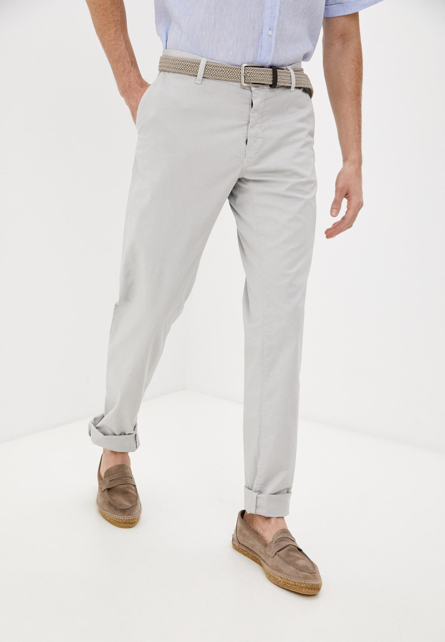 Мужские брюки Trussardi 52P00008-1T002361-H-001