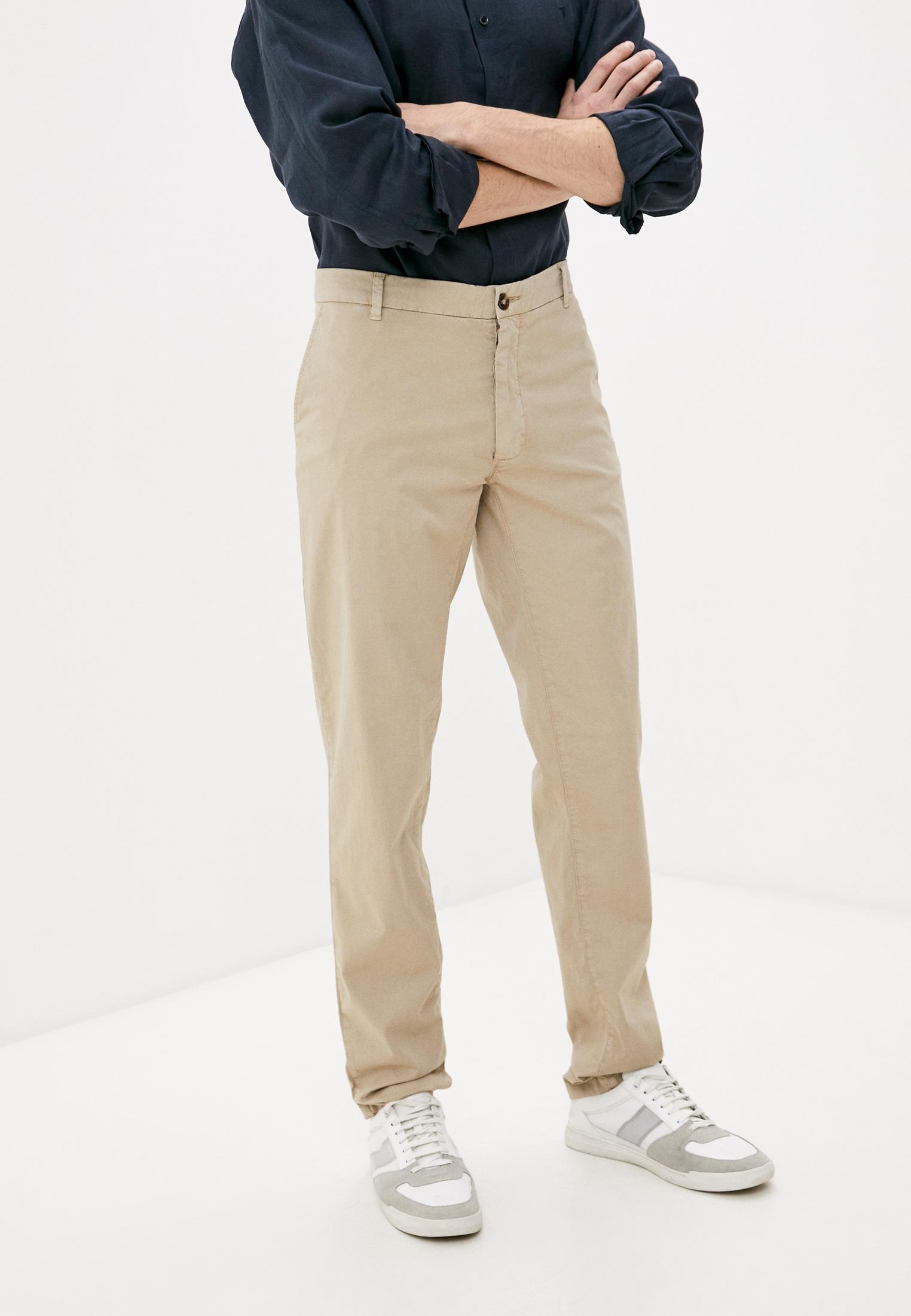 Мужские повседневные брюки Trussardi (Труссарди) 52P00008-1T002361-H-001