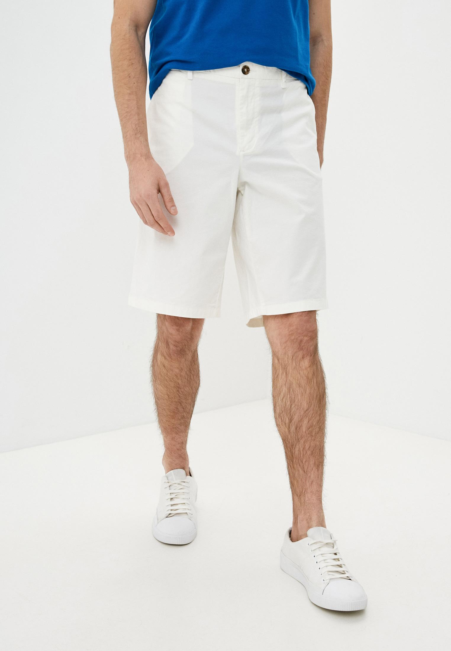 Мужские повседневные шорты Trussardi (Труссарди) 52P00037-1T002325-H-001