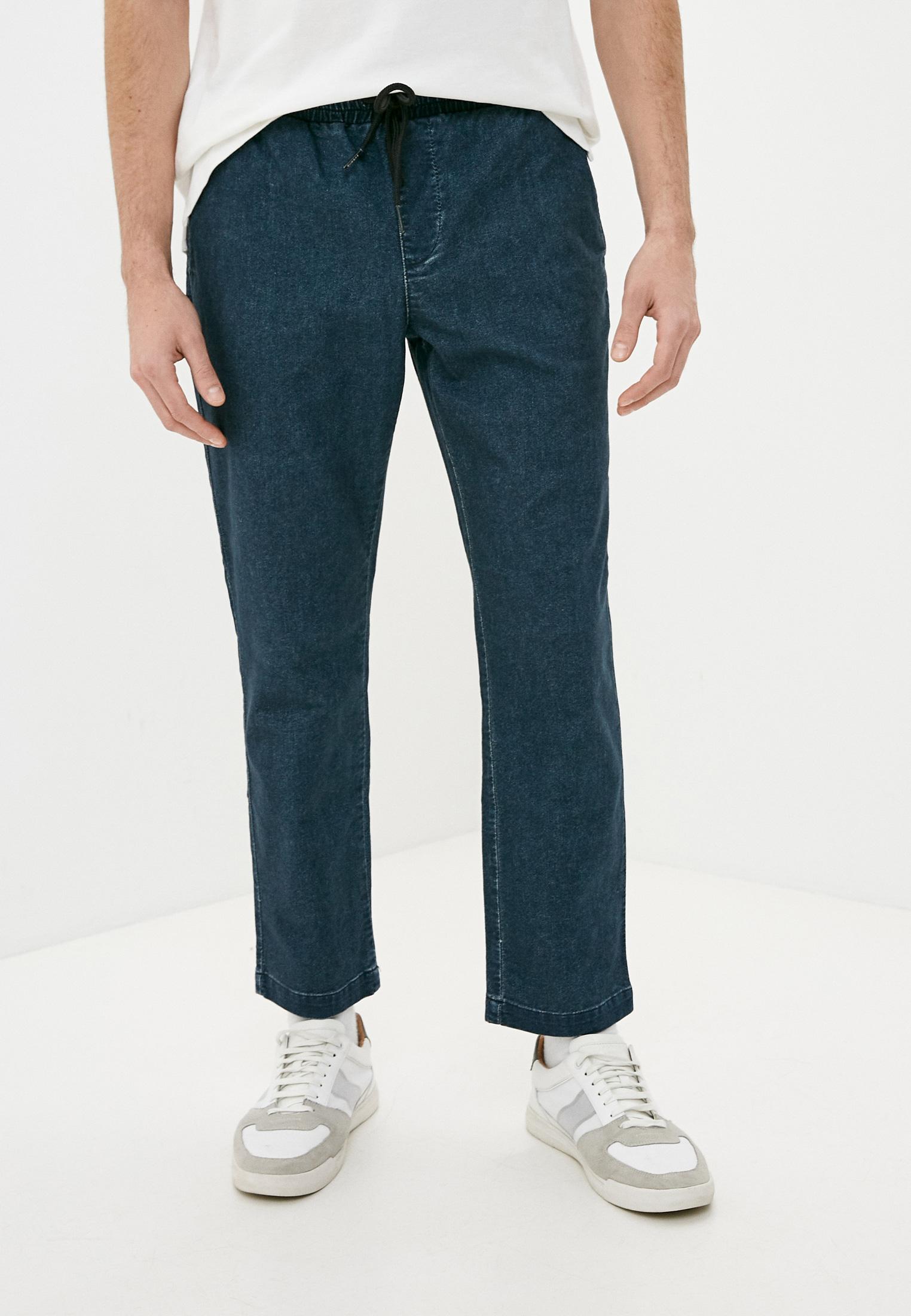 Мужские повседневные брюки Trussardi (Труссарди) 52P00098-1T003158-C-001