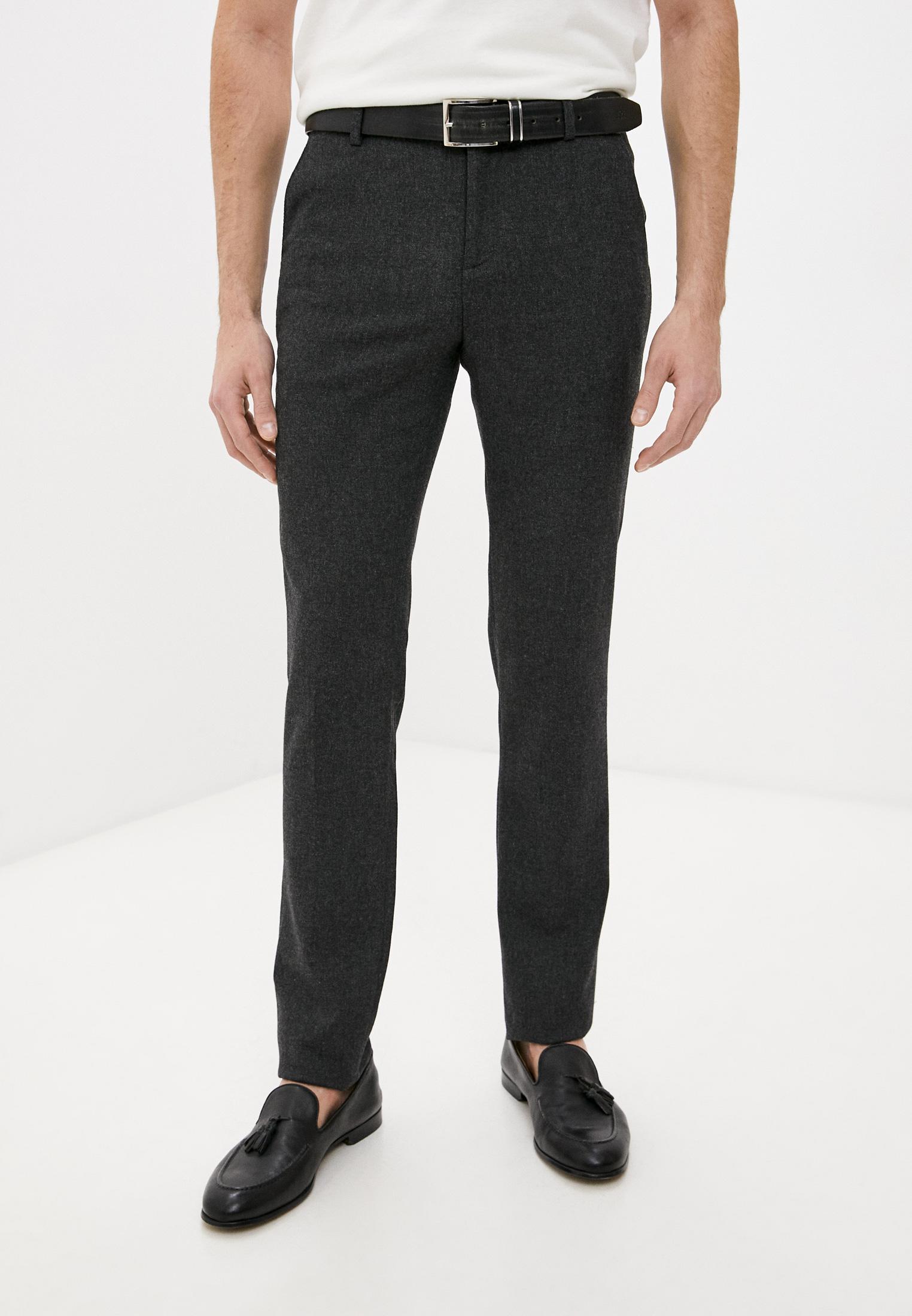 Мужские классические брюки Trussardi (Труссарди) 32P00110-1T003299