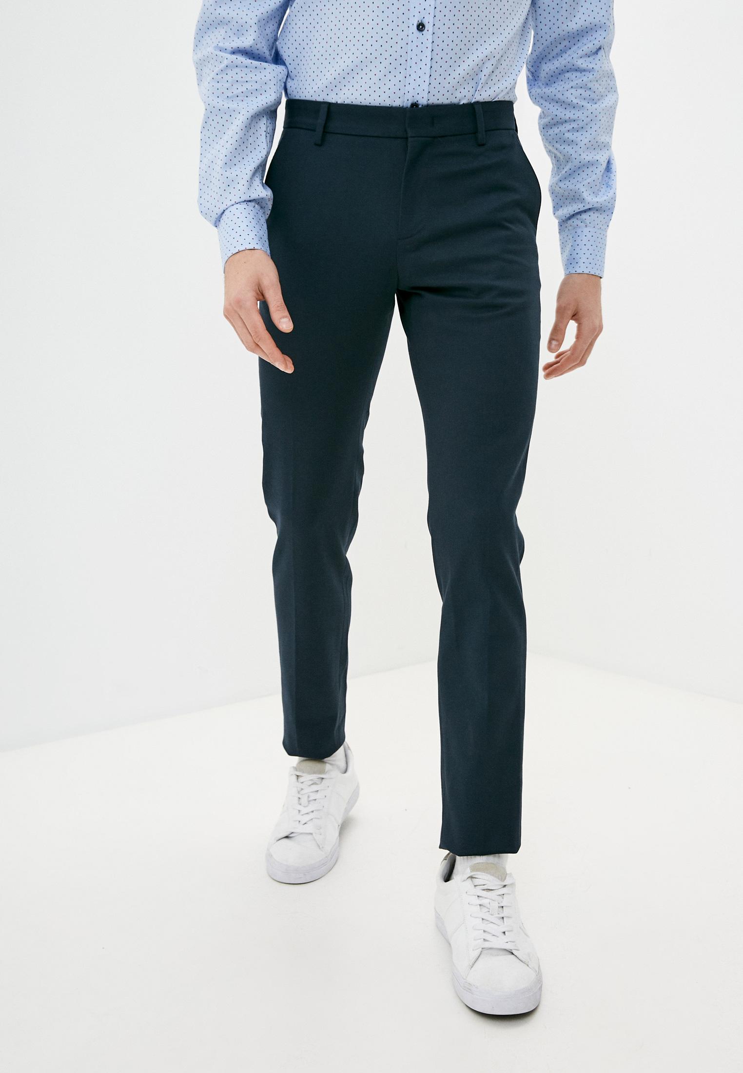 Мужские классические брюки Trussardi (Труссарди) 32P00110-1T003320