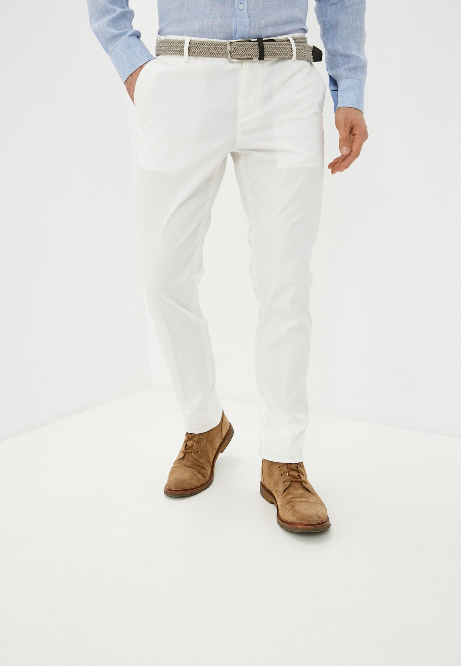 Мужские брюки Trussardi (Труссарди) 32P00110-1T091803