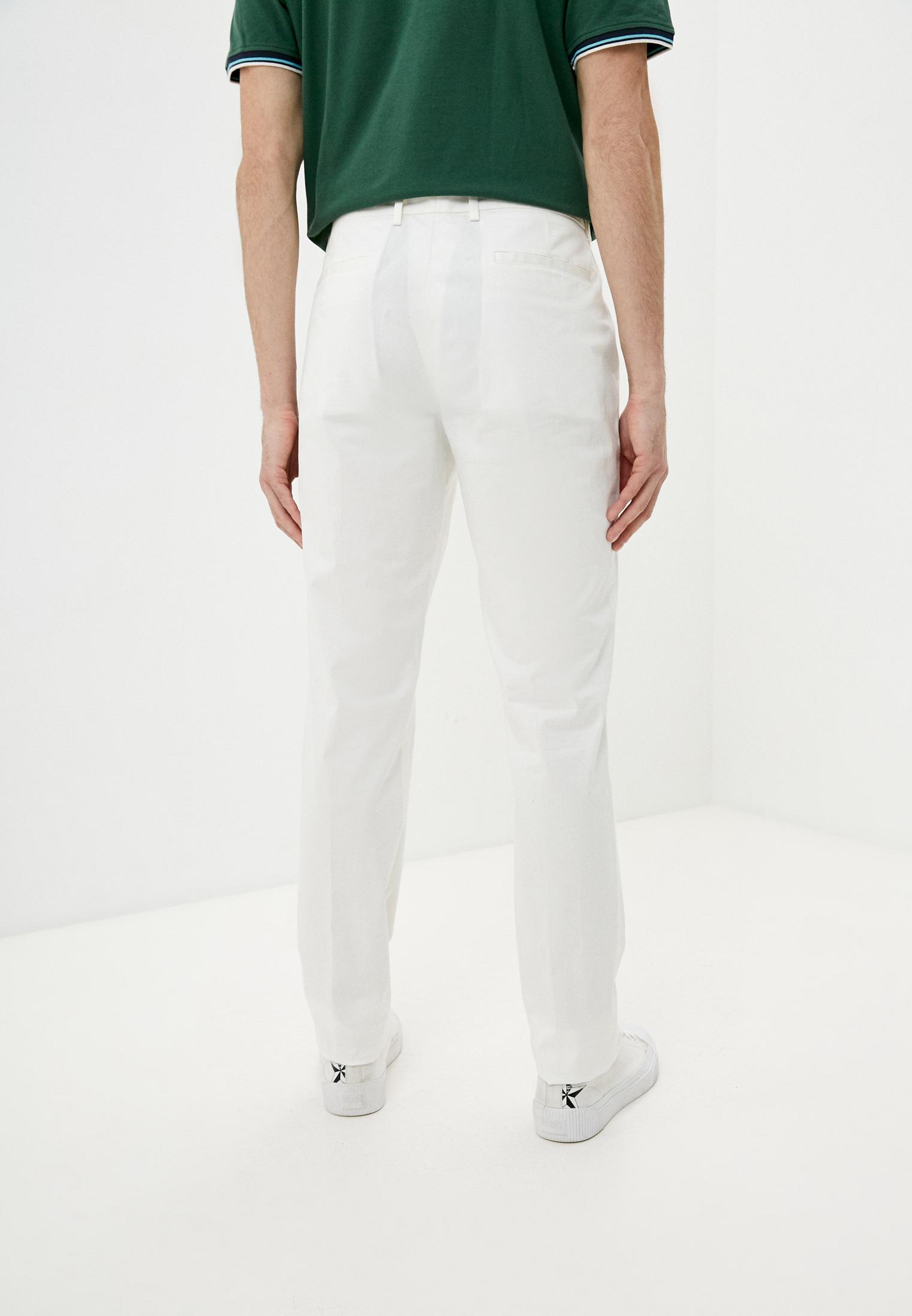 Мужские брюки Trussardi (Труссарди) 32P00110-1T091803: изображение 4