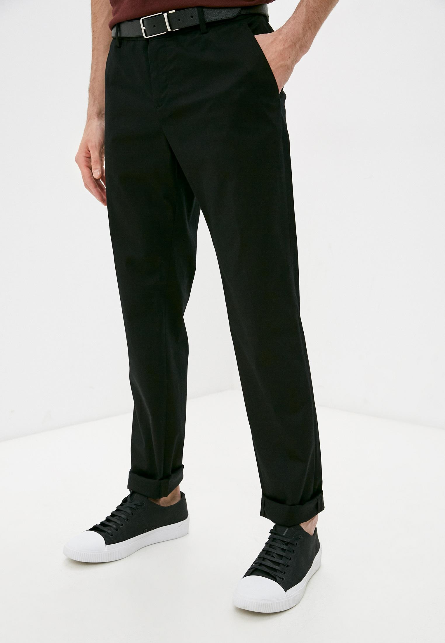 Мужские классические брюки Trussardi (Труссарди) 32P00110-1T091803