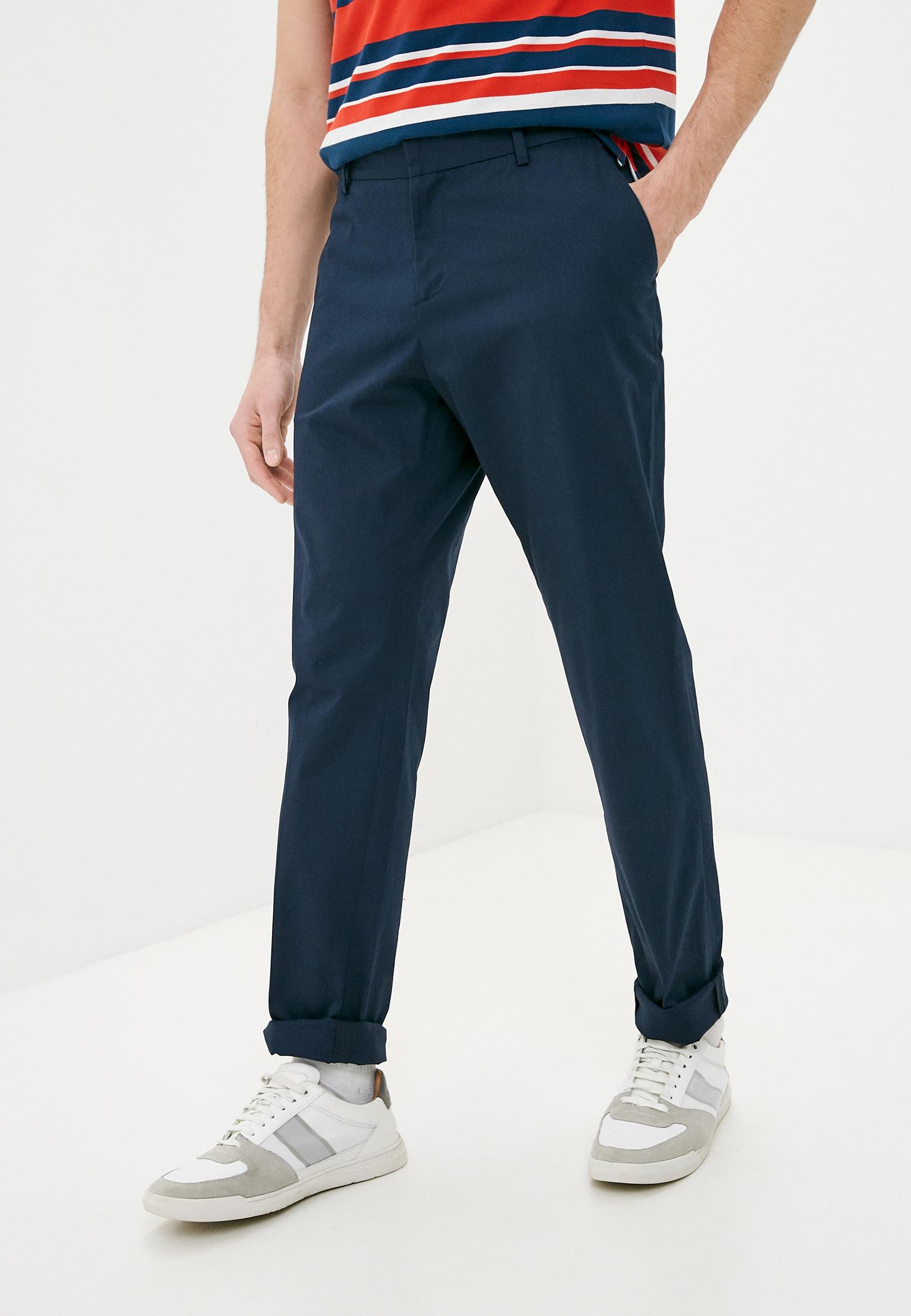 Мужские повседневные брюки Trussardi (Труссарди) 32P00110-1T091803
