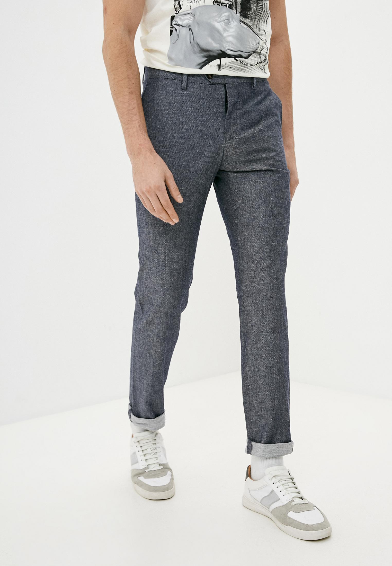 Мужские повседневные брюки Trussardi (Труссарди) 32P00120-1T002880