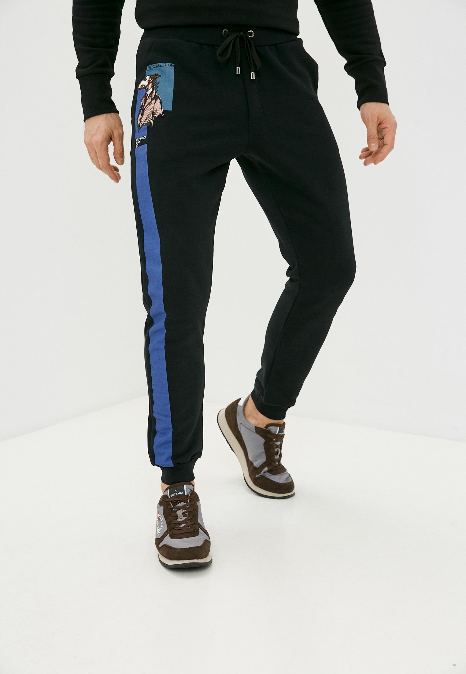 Мужские спортивные брюки Trussardi (Труссарди) 32P00124-1T002641