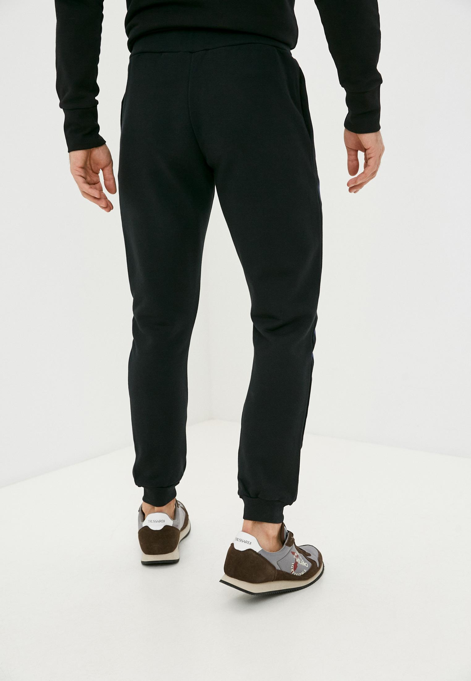 Мужские спортивные брюки Trussardi (Труссарди) 32P00124-1T002641: изображение 4