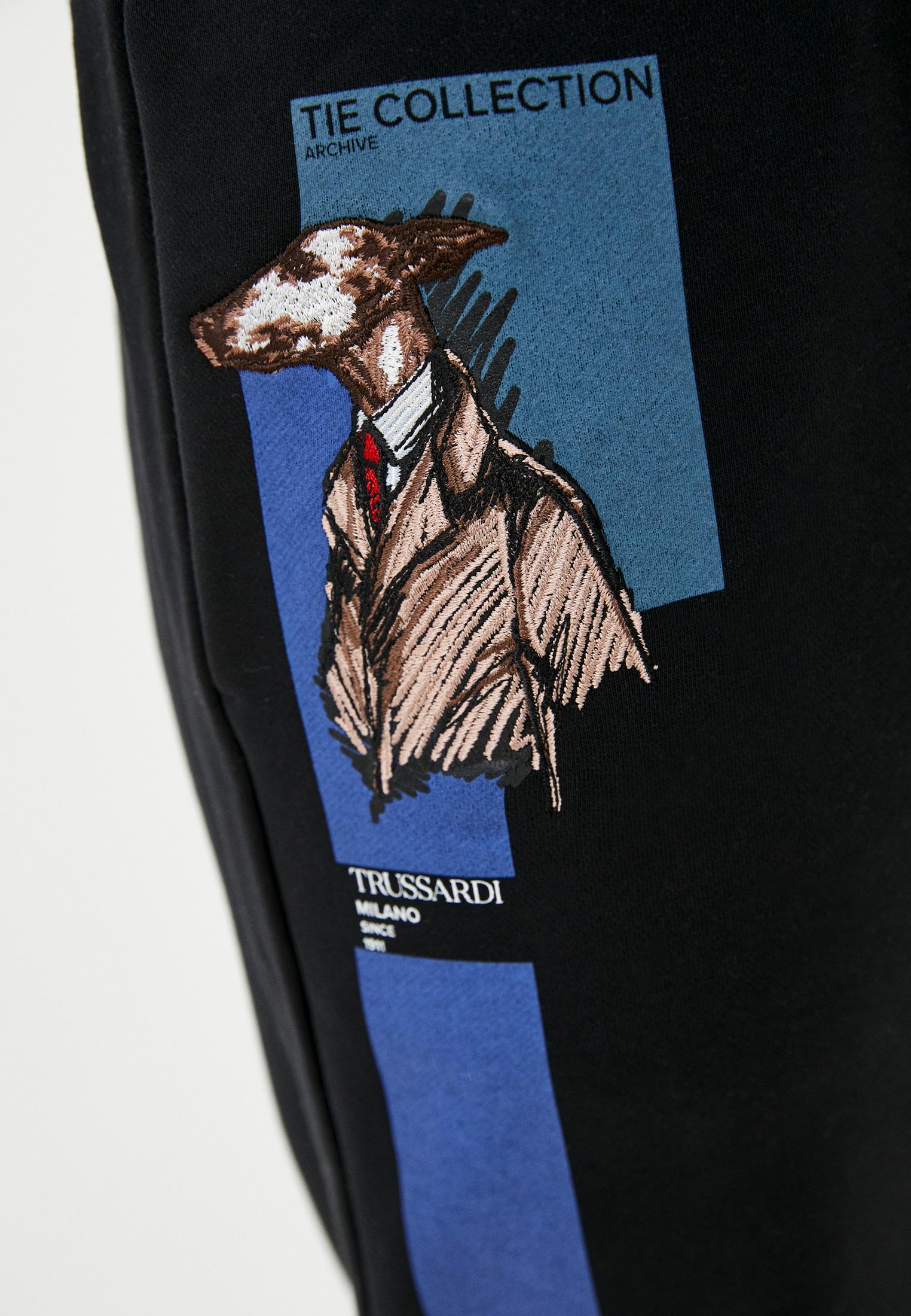 Мужские спортивные брюки Trussardi (Труссарди) 32P00124-1T002641: изображение 10