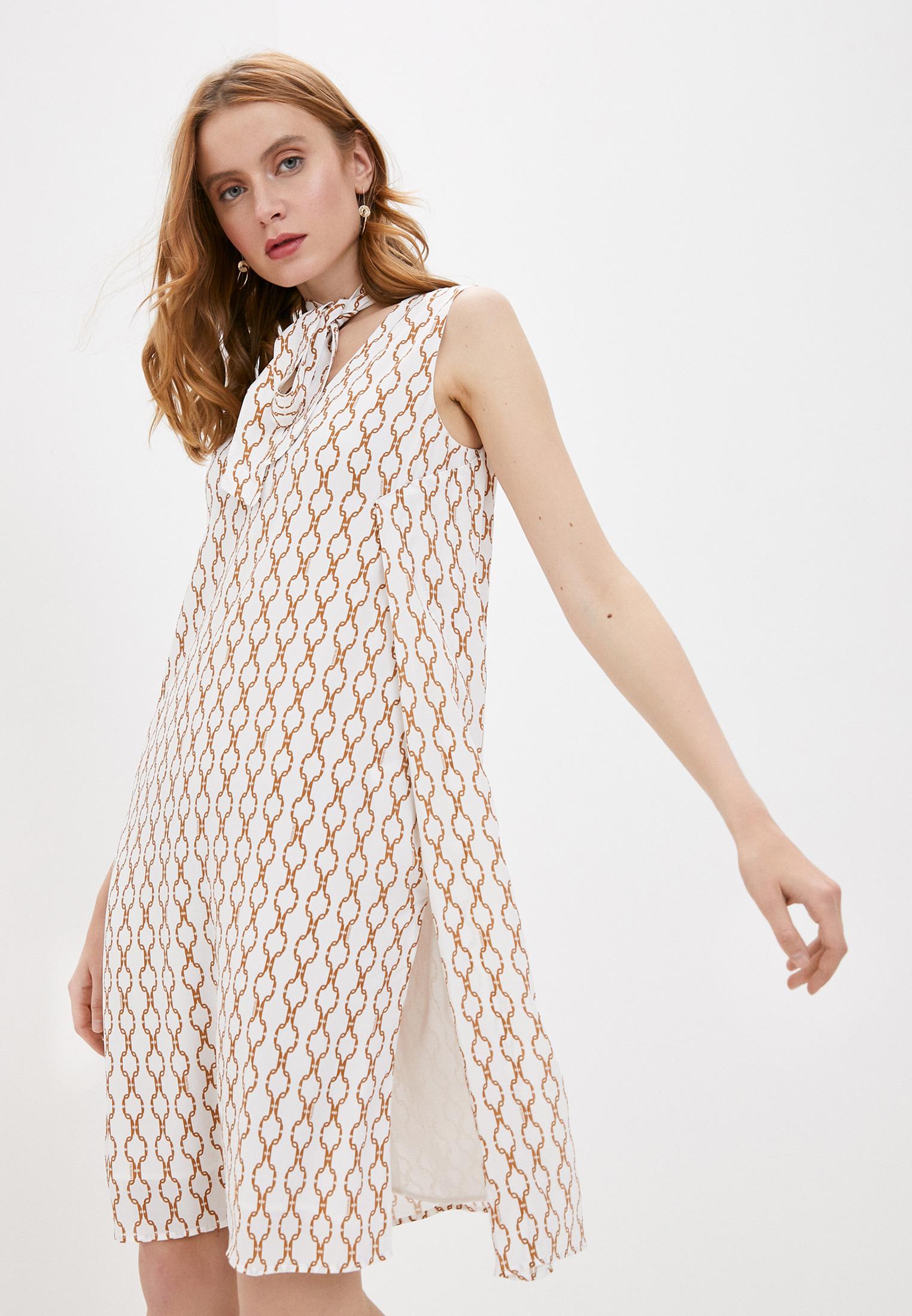 Повседневное платье Trussardi 36D00145