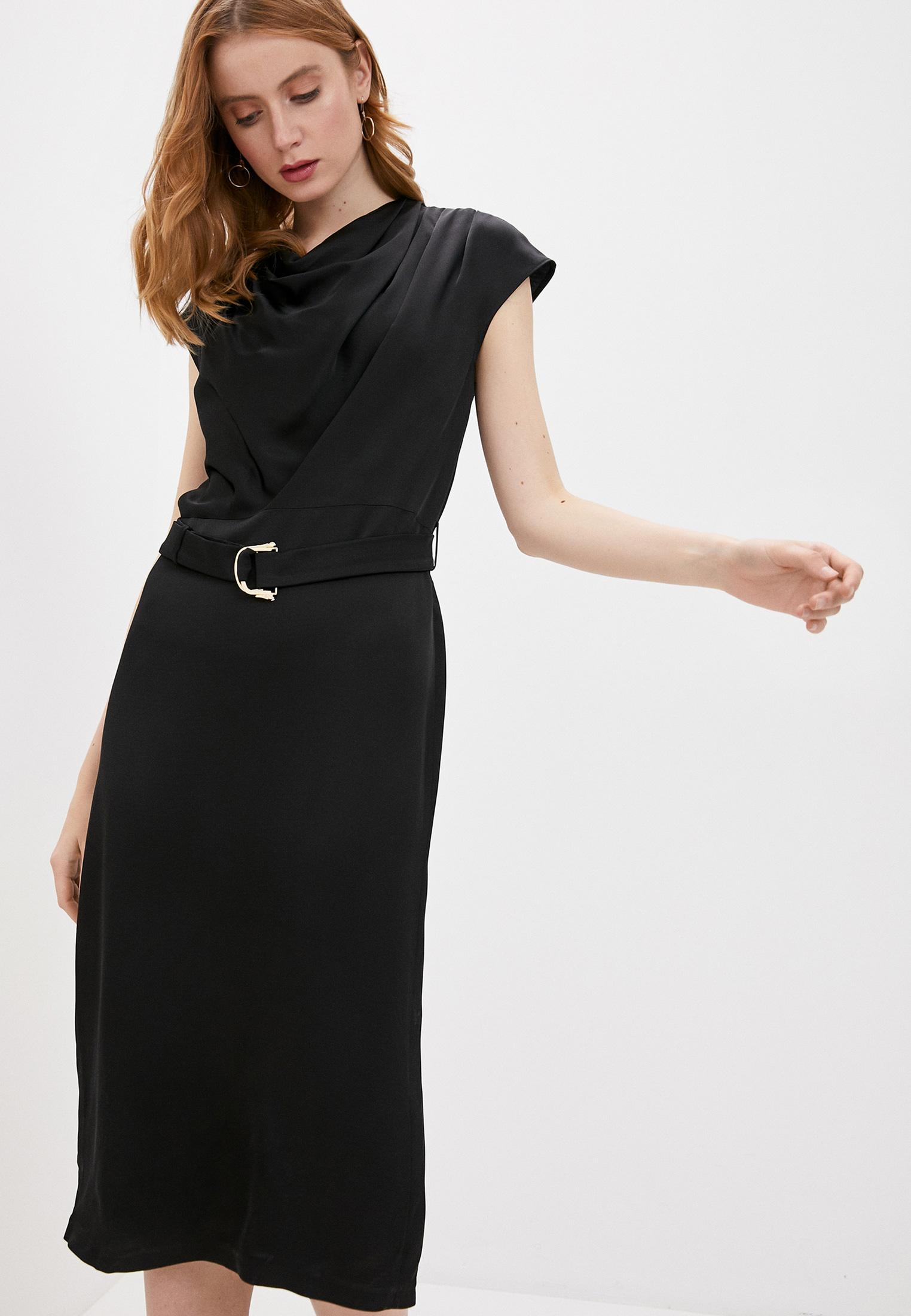 Повседневное платье Trussardi (Труссарди) 36D00139