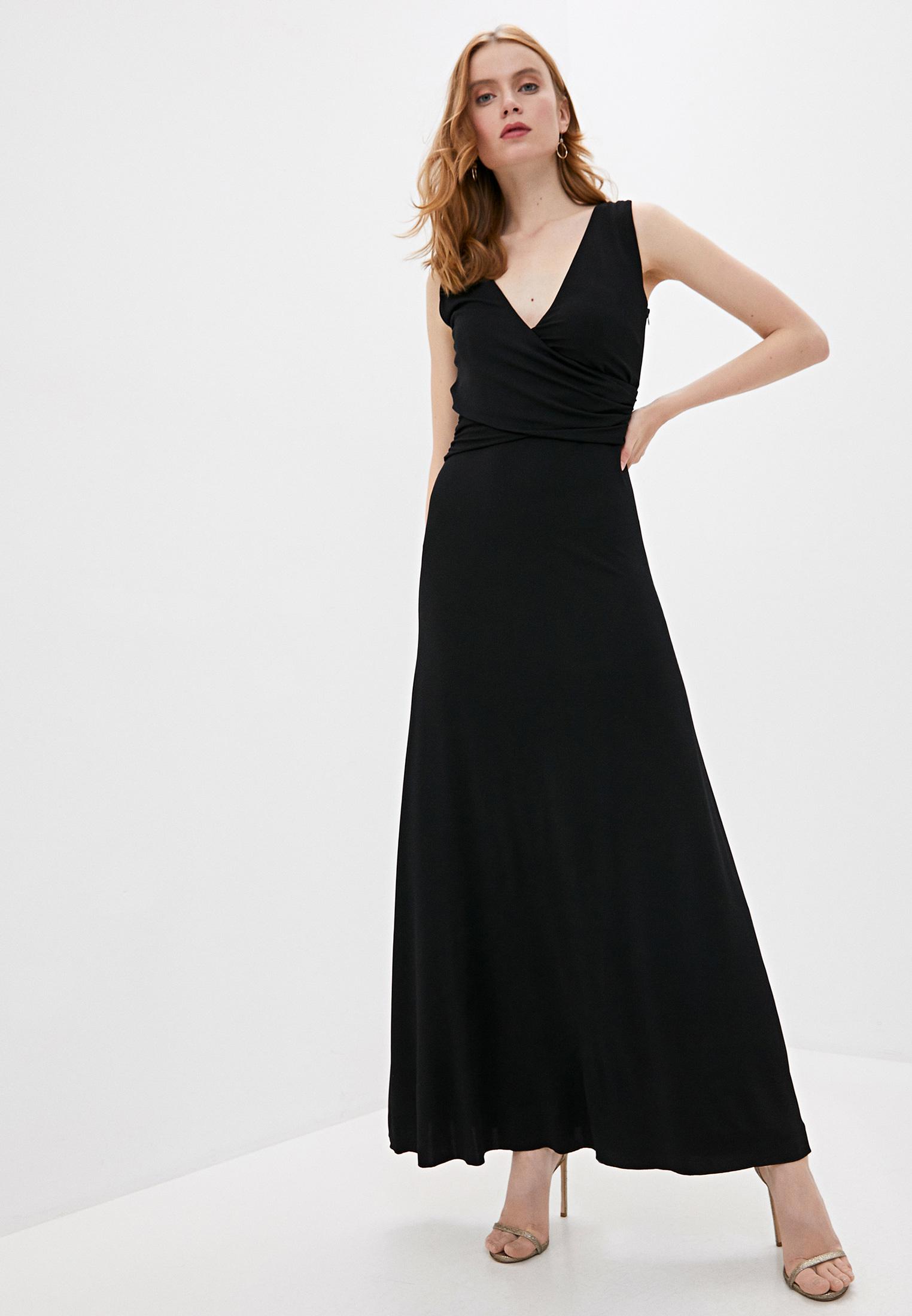 Повседневное платье Trussardi 36D00143