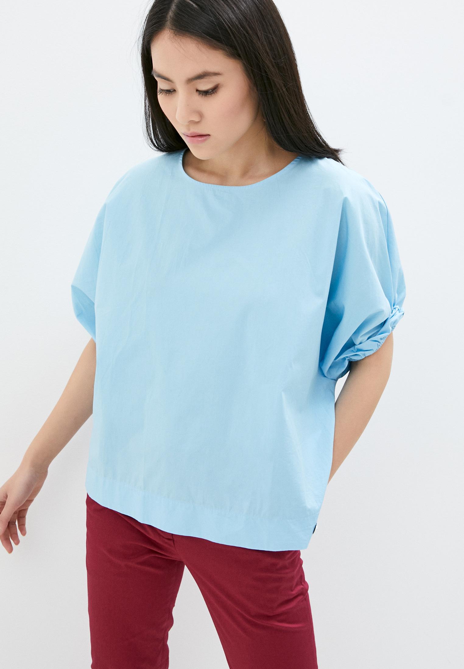 Блуза Trussardi (Труссарди) 56C00173-1T002287