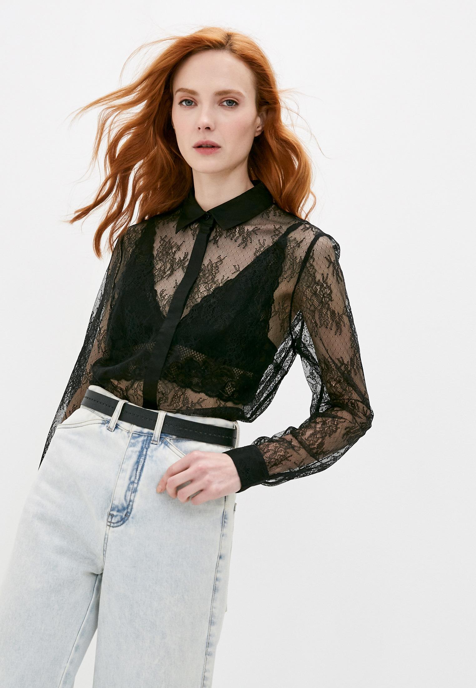 Блуза Trussardi (Труссарди) 56C00224-1T003070