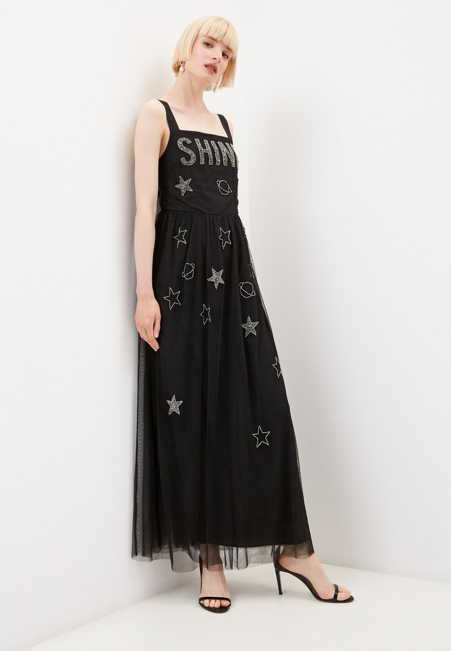 Вечернее / коктейльное платье Trussardi (Труссарди) 56D00208-1T001511
