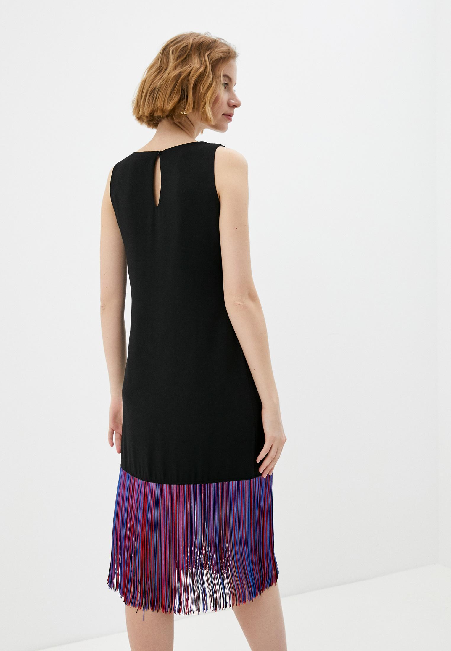 Повседневное платье Trussardi (Труссарди) 56D00213-1T002303: изображение 4