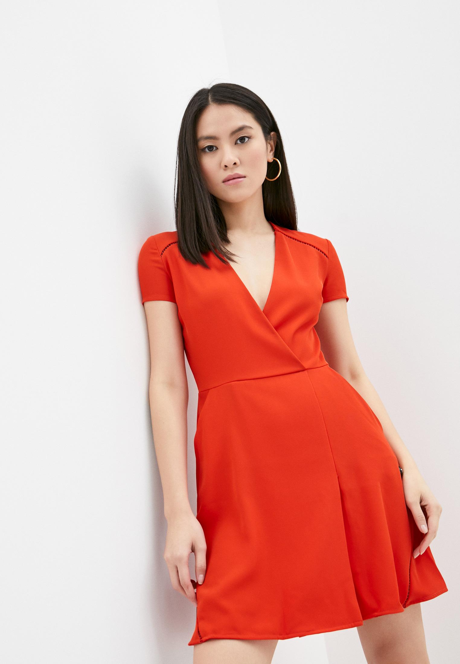 Повседневное платье Trussardi (Труссарди) 56D00265-1T002628: изображение 1