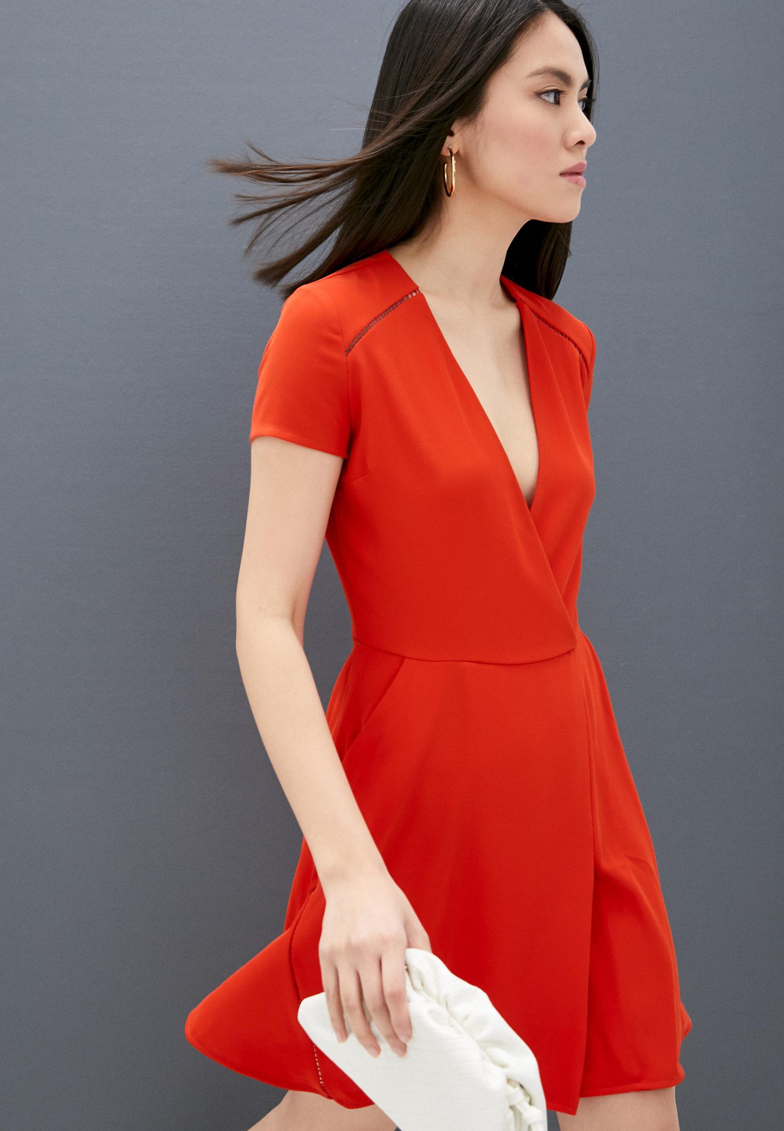Повседневное платье Trussardi (Труссарди) 56D00265-1T002628: изображение 2