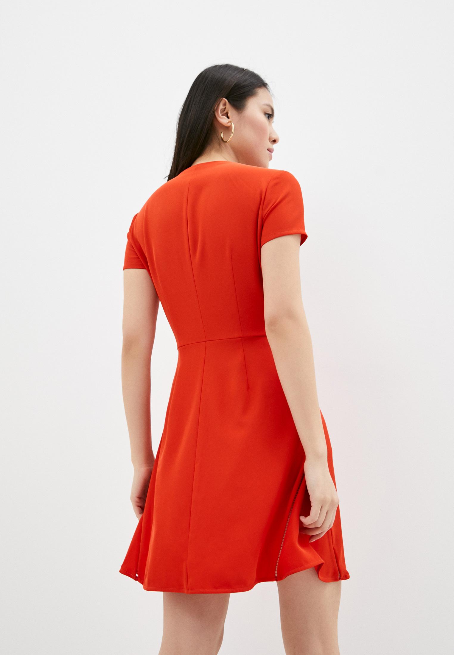 Повседневное платье Trussardi (Труссарди) 56D00265-1T002628: изображение 4