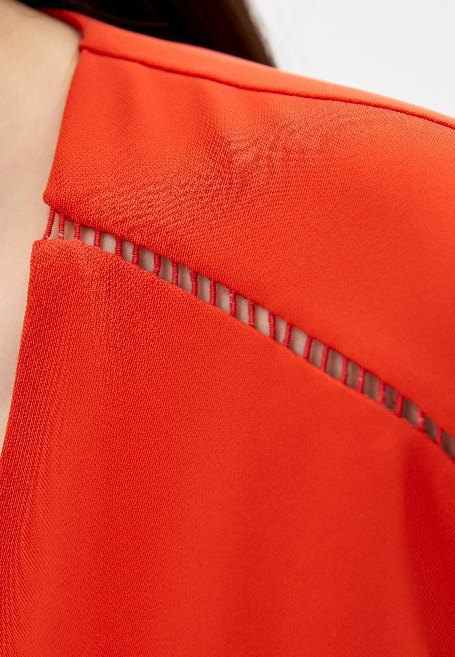 Повседневное платье Trussardi (Труссарди) 56D00265-1T002628: изображение 5