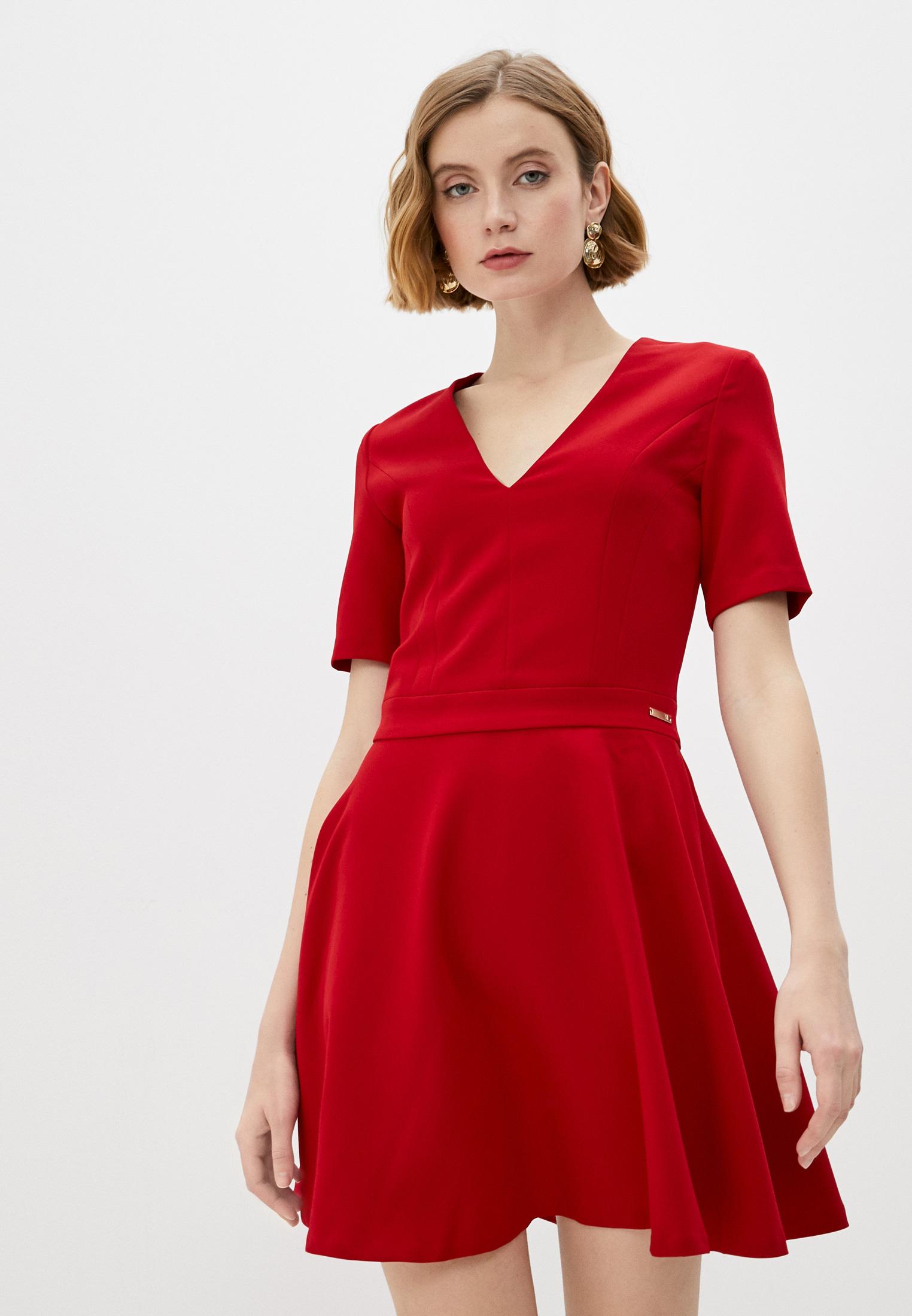 Повседневное платье Trussardi (Труссарди) 56D00280-1T002800